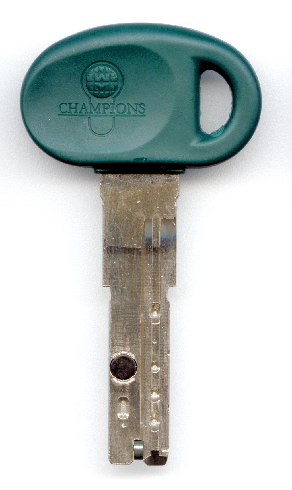 Tipo de llave que comercializamos de MOTTURA
