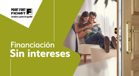 Fichet sin intereses